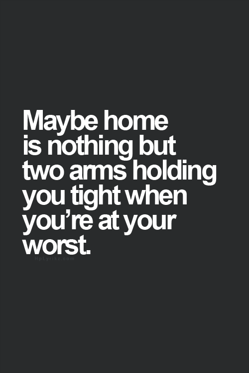 maybe-home