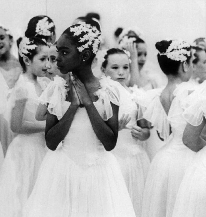 Ballet girl et al